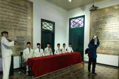 Museum Sumpah Pemuda tutup hingga akhir tahun